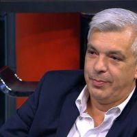 Julián Domínguez: