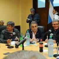 Tensión en la CGT: Pablo Moyano criticó a la conducción y amenaza con irse tras la marcha
