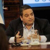 Jorge Triaca: