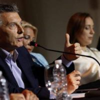 Crecen las presiones en Cambiemos para que Macri cambie el gabinete