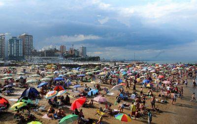 Más de 285 mil personas arribaron a la ciudad por el fin de semana de Carnaval