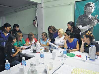"""""""Sin igualdad de género no hay justicia social"""""""
