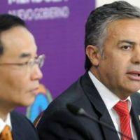 Las exportaciones de Mendoza a China crecieron 40%