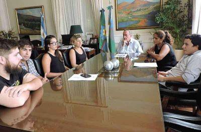 Entregaron subsidios para el alquiler de residencias estudiantiles en Capital Federal y La Plata