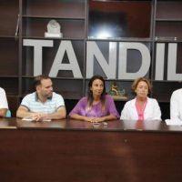 El Sistema de Salud Pública de Tandil incorpora 13 nuevos residentes médicos