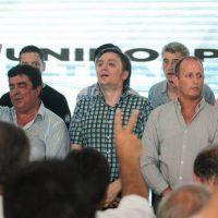 Congreso del PJ bonaerense: distensión, madurez, ¿unidad?