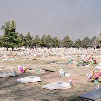 La Mutual del BLP proyecta un cementerio privado
