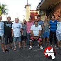 CIERRA ATANOR: 80 empleados en la calle. El Movimiento de Restauración Peronista visitó la fábrica en apoyo a los empleados despedidos