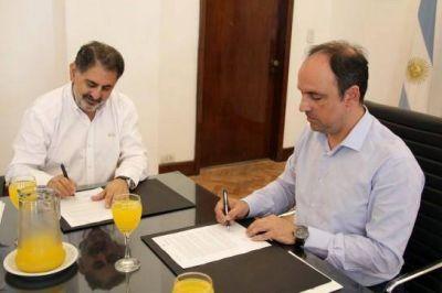 Las ciudades de Santa Fe y Jujuy estrechan lazos de cooperación