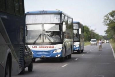 Las obras de la autopista Rosario-Rufino arrancarían en agosto