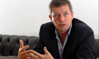 """Emilio Monzó: """"Si seguimos cuidando la imagen, no vamos a hacer gestión"""