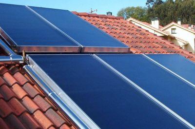 Arman en Quilmes una mesa de trabajo a favor de las energías renovables