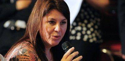 """Sandra Giménez: """"La situación económica del país tendrá repercusión en las legislativas"""""""