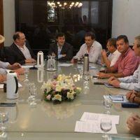 Nación, Provincia, municipios e INYM acordaron estrategia de fiscalización para el sector yerbatero