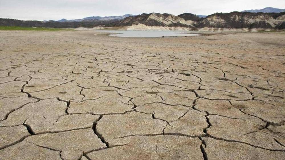"""""""¿Estaremos camino a una gran guerra por el agua?"""""""