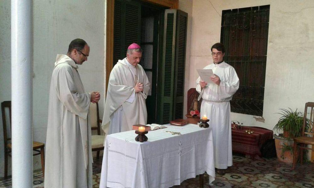Finalizó la convivencia de verano de los seminaristas