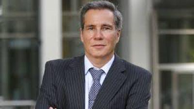 Se filtró un nuevo audio donde Nisman habla de su denuncia: