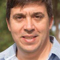 Enrique Cesarini, nuevo titular del PRO Catamarca, buscará consolidar el partido