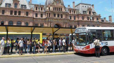 La UTA confirmó su participación en la marcha de la CGT: cómo afectará al servicio de transporte