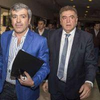 Amaya y Cano SE ENFRENTARAN en las elecciones PASO del 13 de agosto