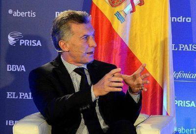 """Macri lanza un decreto para evitar un nuevo """"Correogate"""""""