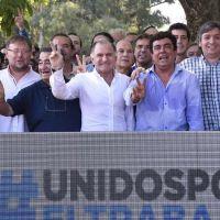 La cumbre con Máximo Kirchner reavivó la interna en el PJ bonaerense