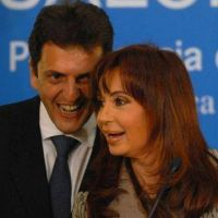 Encuesta: Massa lidera, pero Cristina crece fuerte