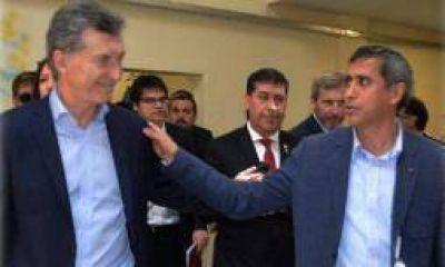 Macri desembarca en La Rioja el próximo 9 de marzo