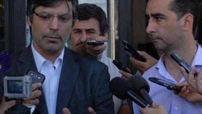 Renunció el secretario de Seguridad de Tagliaferro