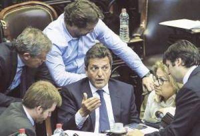 Macri lanza debate sobre edad de imputabilidad para quitarle protagonismo a Massa