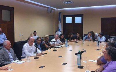 El Ombudsman bonaerense pidió la apertura de la paritaria nacional