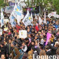 Convocan al Paro Internacional de Mujeres a realizarse el 8 de Marzo