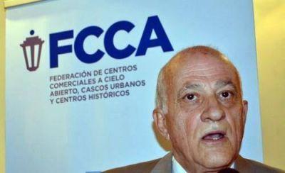 """Tarrío denunció que """"no puede ser que una PyME pague lo mismo que Techint"""""""