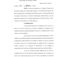 Penalizaron al juez de Dolores que conducía borracho en Mar del Plata