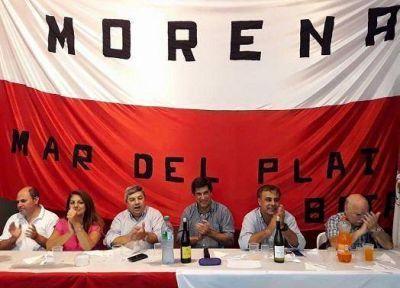 Cambiemos: El MoReNa va a las PASO para enfrentar al candidato de Arroyo