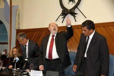 Legislatura: Verna abre el miércoles las sesiones