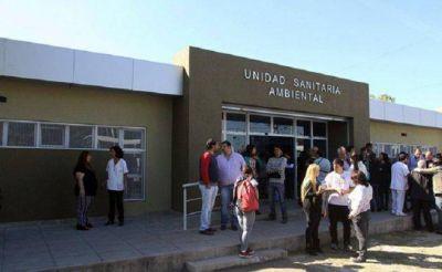 En Acumar comenzaron los despidos en el área Salud