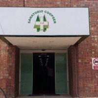 El 1ro. de Marzo abre el Sanatorio COOPSER en San Pedro