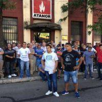 Atanor: los trabajadores despedidos evalúan tomar la planta de Munro