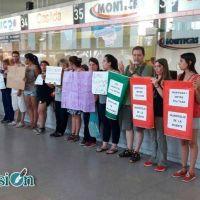 La provincia decidió caducar la concesión de Monticas desde el 1º de marzo