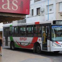 La UTA denuncia suspensiones y habría conflicto en el transporte local