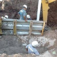 Se necesitan mil millones de dólares para arreglar la red cloacal de Mendoza