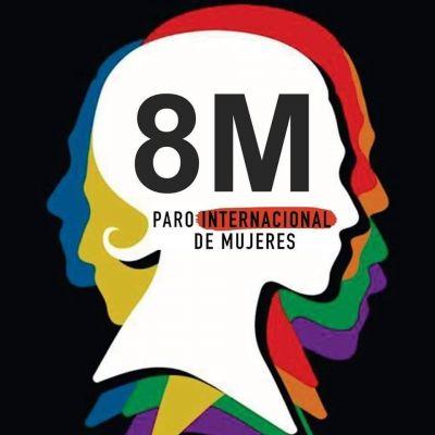 En Paraná, el paro de mujeres será de 10 a 12 y la movilización culminará en Tribunales