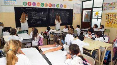 Mañana habrá asamblea de Agmer en las escuelas