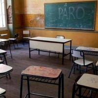El Gobierno intenta destrabar el paro y convocó otra vez a los docentes