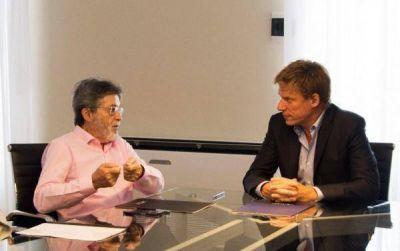 ARBA y AFIP combatirán la evasión en el sector de la carne
