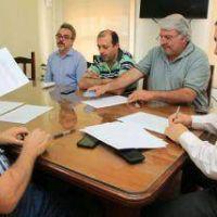 """Ocampo asegura que """"pronto se empezará a ver la recuperación de la obra pública"""""""