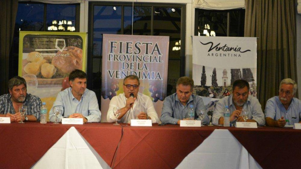 Bahía Blanca y otros cuatro municipios detrás de un proyecto turístico