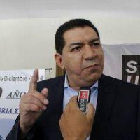 """Unidad de la CGT regional: """"Este modelo lo único que hace es despedir trabajadores"""", dijo Garaza"""
