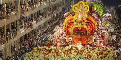 Carnaval, ¿tiempo para evangelizar?